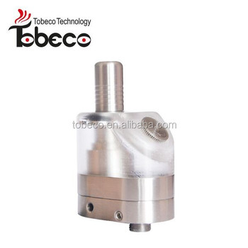 2015 Tobeco highest quality KS RTA/KS RTA clone wholesale/KS RTA atomizer