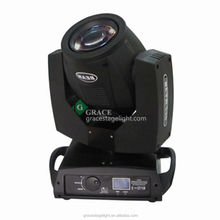 2016 hot sharpy 7R 230w zoom LED moving head wash spot stage light