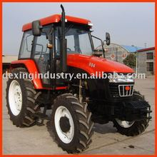 Professional Farm Tractor supply for African market