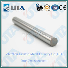 High performance Finished Ground Tungsten Carbide Rod Bar,polished surface for milling tools