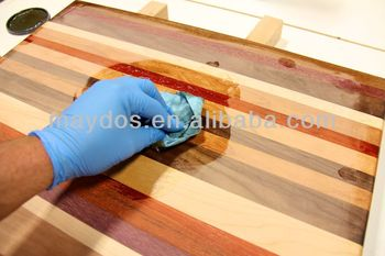 Maydos Polyurethane PU/NC Transparent Wood varnish furniture paint for wood (China Paint company/maydos Paint)