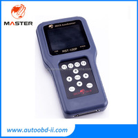 New Arrival MST-100P 10 in 1 Handheld motorcycle diagnostic scanner MST100P Auto Scanner MST100P