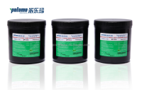 Acrylate Silver Thread Protecting Materials/insulation ink 1318G