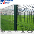 High Quality,Durable Curvy Welded Wire Mesh Fencing