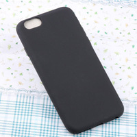 Colorful cheap phone case for iphone 6 silicon case