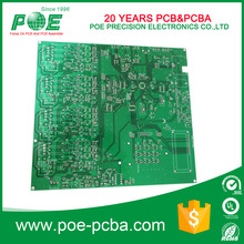 Qualified 4 Layer PCB board electrical PCB prototype