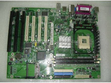 ATM parts ATM machine NCR 5887/5877 PCB P4 Motherboard 009-0022676