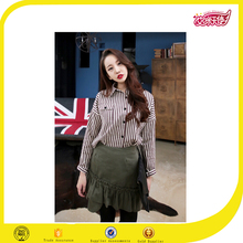 fancy girl long sleeve t shirt ladies blouses and model tops for women