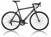 700C 16 speeds Topwave2.0 Aluminum road bike