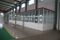 demountable economic widely as warehouse rent shenzhen with office