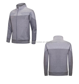 Soccer Jacket Custom Design Long Sleeve Jackets Soccer Tracksuit