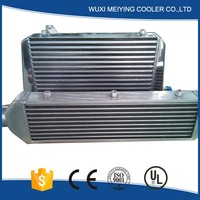 Practical factory produced of tuning car intercooler best seller
