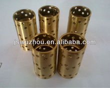 FB-091 Bronze wrapped Bushing with oil holes