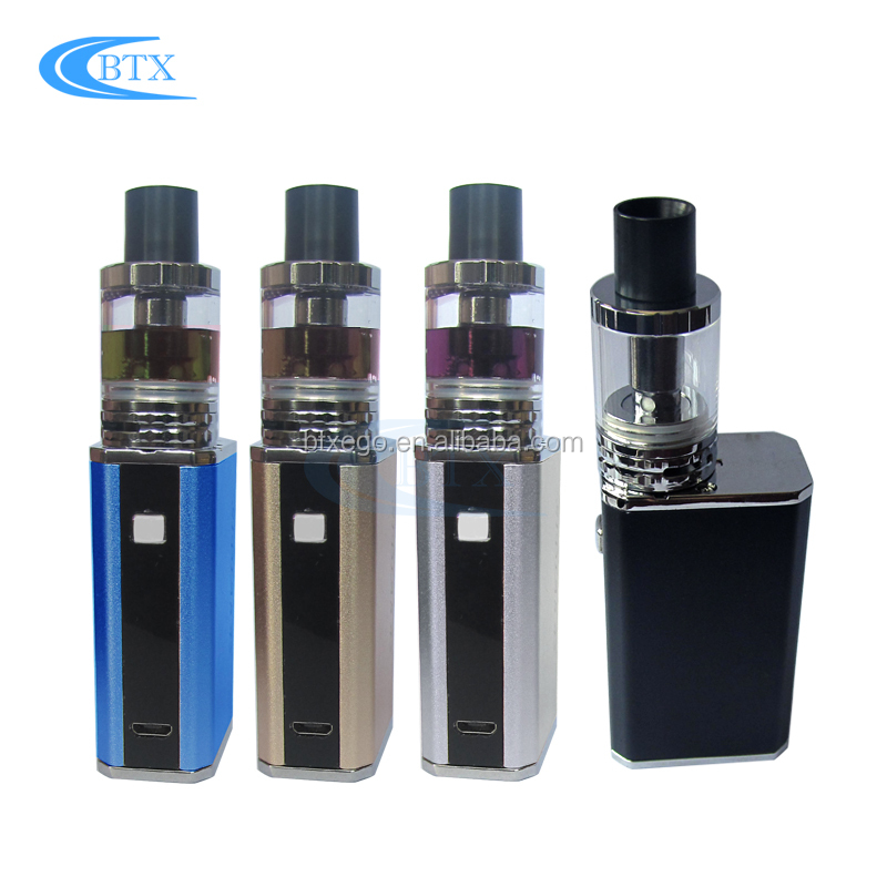 Best electronic cigarette 2.5ml replacement atomizer vaporizer e-cig kit