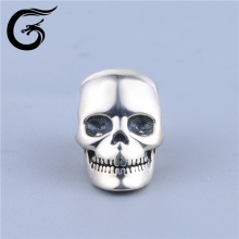 new arrival jewelry custom skull charm fashion bracelet beads