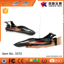 2.4G rc jet boat high speed boat for sale