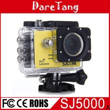 battery for sj5000 action camera full hd action cam