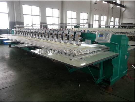 new 21heads High-Speed TAJIMA Embroidery Machine