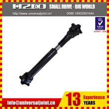 High quality 1068253 volvo cross universal joint