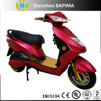 New 1000W e motorcycle 60V20AH