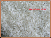 Vietnamese short grain white rice 5% broken