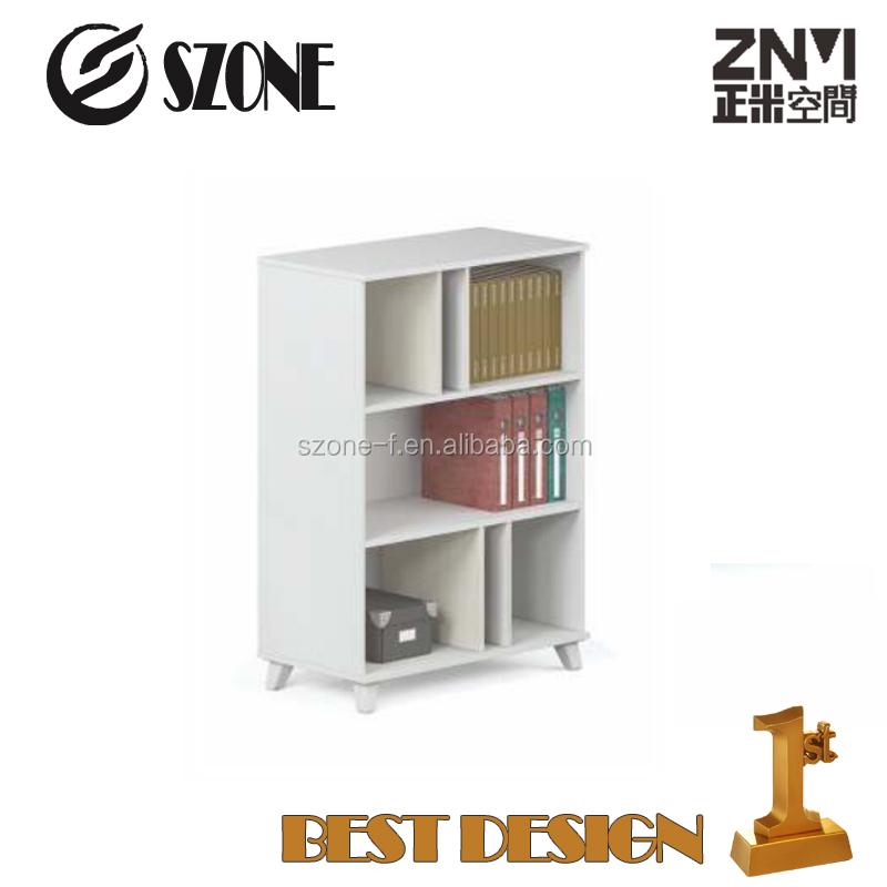 Low Open Office Cabinet ,Office FurnitureT-CC0804W