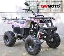 250cc Lifan Manual ATV CE