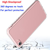 Cheap price High Quality Cell Phone Cover For iPhone 7 Case
