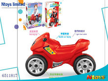6511817 BABY MOTORCYCLE CHILDREN'S CART
