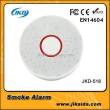 Smoke Detector Home Security System For Home Kitchen 9V