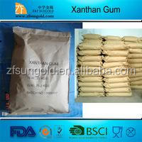 25kg/bag with Kraft Bag - Xanthan Gum food grad