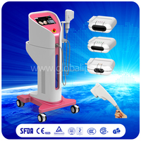 hifu system neck skin lifitng used ultrasound equipment