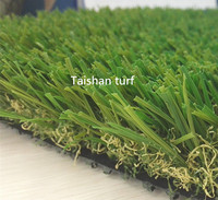 2016 new type artificial grass for pet dog