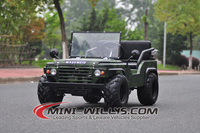 chinese 150CC mini jeep with absorber