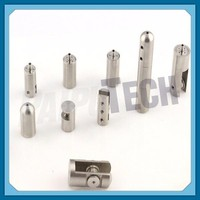 OEM Precision CNC Machining Stainless Steel Suspension Parts for Glass