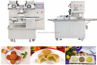 mooncake machine for encrusting making automatic industrial bakery machine