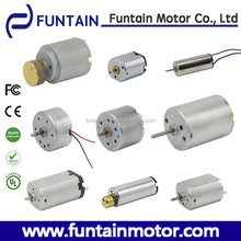3.7v vibration motor for adult toys,Xbox game controller, Funtain FF-030