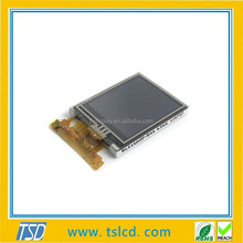"China supplier 1.44"" lcd watch module 128*128 with MCU interface used"