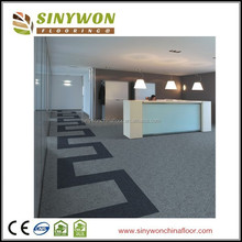 500X500mm Popular Waterproof Commercial Carpet