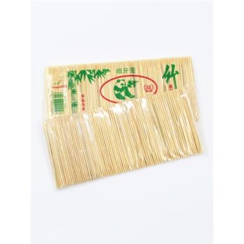 Factory direct supply high quality biodegaradable floss picks dental special toothpicks