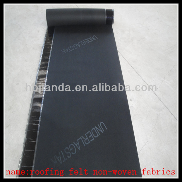 3-ply Breathable cheap roofing membrane waterproof 3 layer fabric