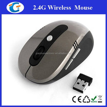 Custome Mini 2.4Ghz Wireless Mouse with CPI Change