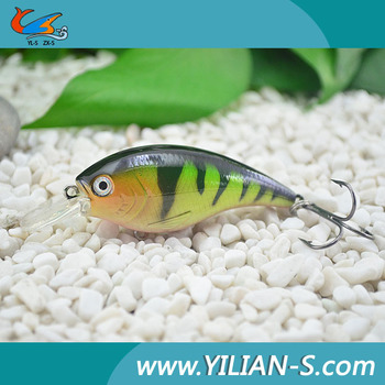 The Best Quality Cheapest Swimming Well Crank Fishing Lure