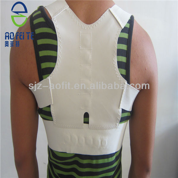 posture shoulder back support back straightener