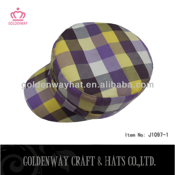 cheap baseball caps top flat hats military fashion design