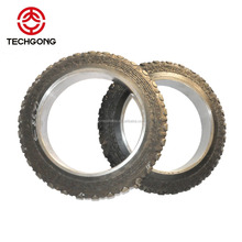 TBM tungsten carbide roller disc cutter ring for tunnel boring machine