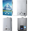 2017 New Model Gas Water Heater