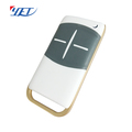 2017 new design copy code remote control 433.92mhz YET2132
