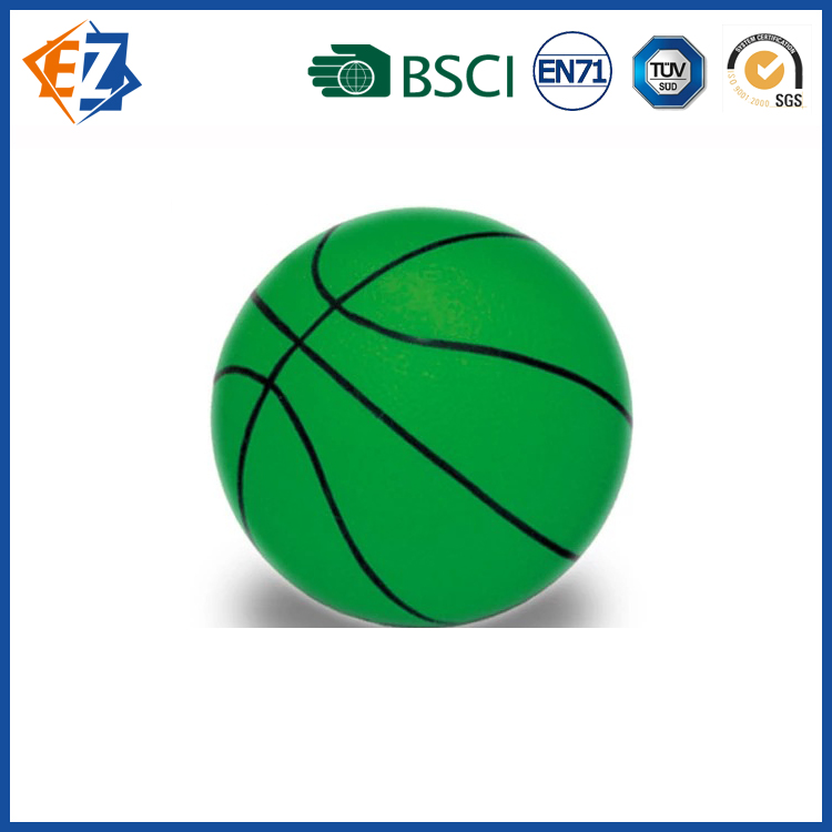 Wholesale PVC Inflatable Basketball for Kids and Fitness