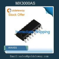 (Stock ICs)MX3000AS MX3000AS,MX3000A,3000A,MX3000,3000AS bridge rectifier ic